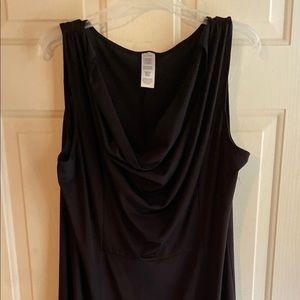 Avon Black dress